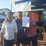 ชาว อ.นครไทย ถูกรางวัลที่ 1